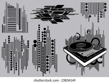 Music set #47