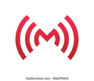 Music Wave Symbol