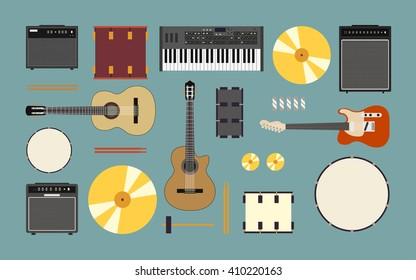 Drum Vector Images, Stock Photos & Vectors | Shutterstock