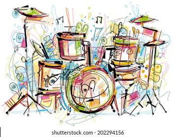 Musician Equipment