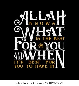 Royalty Free Islamic Quotes Images Stock Photos Vectors