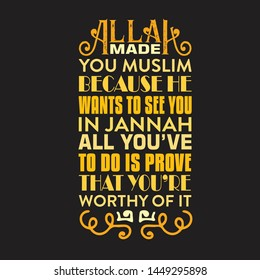 Allah Quotes Images, Stock Photos & Vectors | Shutterstock