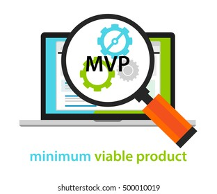 MVP minimum viable product