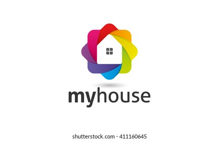 My House Logo