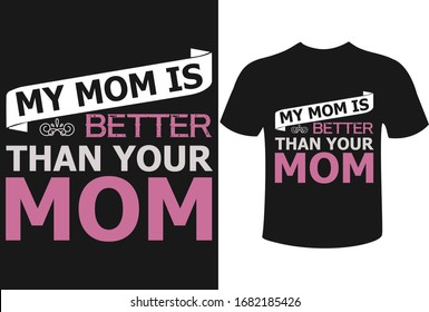 My Mom Images Stock Photos Vectors Shutterstock