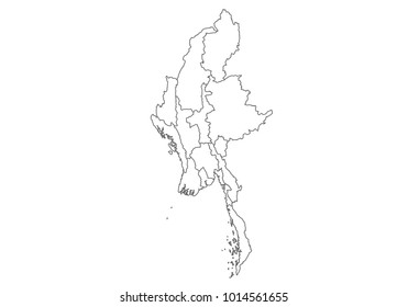 Naypyidaw Images, Stock Photos & Vectors | Shutterstock