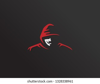 hacker vector images stock photos vectors shutterstock https www shutterstock com image vector mysterious computer hacker icon 1328338961