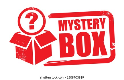 Mystery Box HD Stock Images | Shutterstock