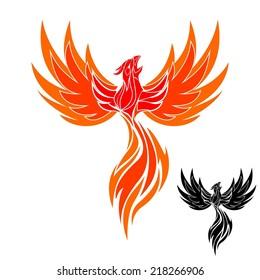 Mythology 1 Phoenix