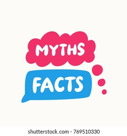 Myths and facts.
