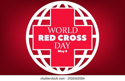 International Red Cross Day Images, Stock Photos & Vectors | Shutterstock