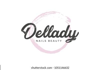 Nails beauty Dellady