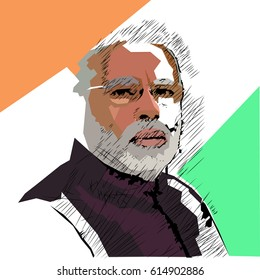 Narendra Damodardas Modi is an Indian politician who is the 14th and current Prime Minister of India