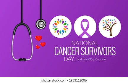 National Cancer survivors day is observed every year in June, it is a disease caused when cells divide uncontrollably and spread into surrounding tissues. Cancer is caused by changes to DNA.