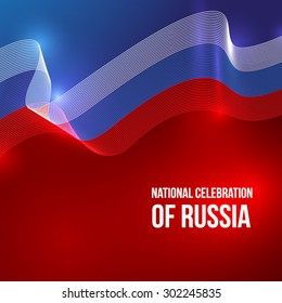 National Celebration of Russia