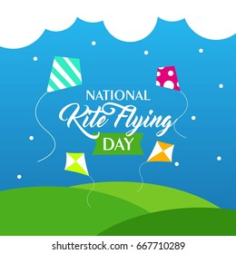 Cartoon Kite Flying Images Stock Photos Vectors Shutterstock
