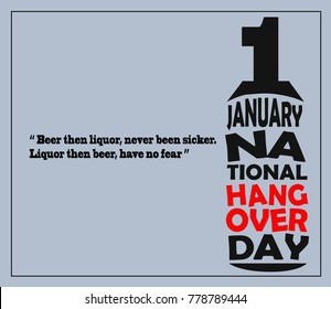 The Hangover Quotes Images, Stock Photos & Vectors