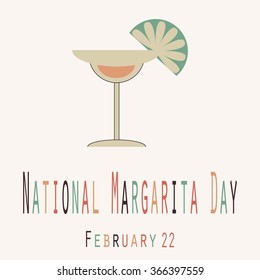 National Margarita Day - Funny Unofficial Holiday Collection - 139