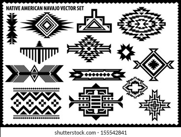 photograph about Native American Designs Printable titled Imágenes, fotos de inventory y vectores sobre Indigenous American