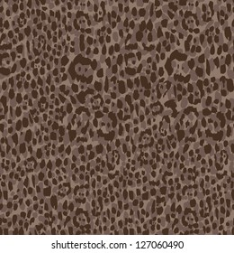 natural animal skin seamless background
