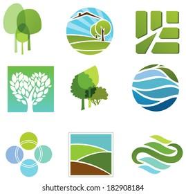Natural symbols