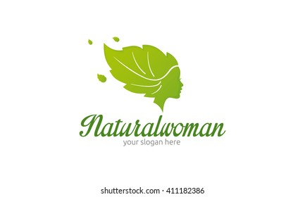 Natural Woman Logo