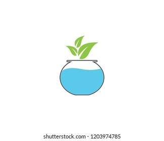 Aquascape Fish Stock Vectors Images Vector Art Shutterstock