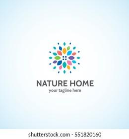 Nature Home.