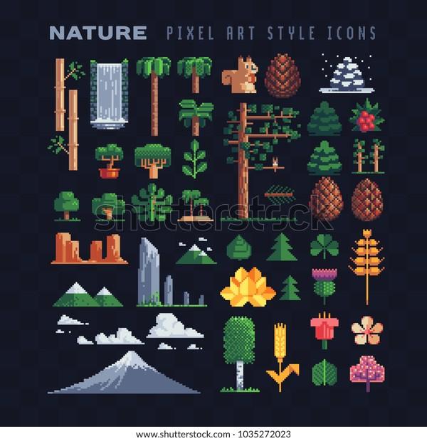 Get Inspired For Pixel Art Download @KoolGadgetz.com