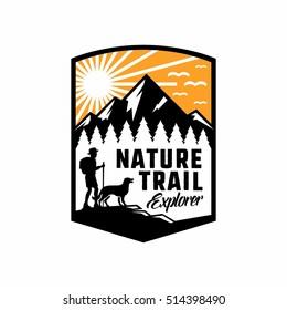 Nature trail explorer