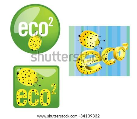 c7cd3579d7b Naturel Icon Set 1 Stock Vector (Royalty Free) 34109332 - Shutterstock