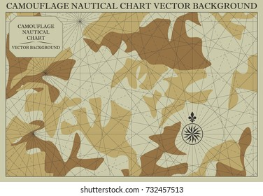 Nautical Chart Images, Stock Photos & Vectors | Shutterstock
