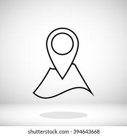 Navigator guide icon