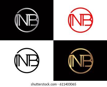 Nb text logo