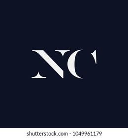 nc logo vector