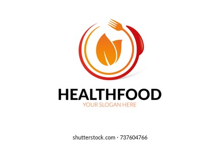Nealth Food Logo