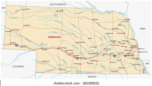 Latvia Map Vector Roads Cities Stock Vector (Royalty Free) 708147337 ...