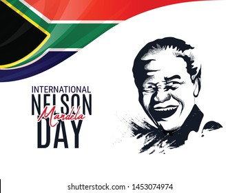 Nelson Mandela International Day celebrated on July 18, is an annual international day adopted by the United Nations.