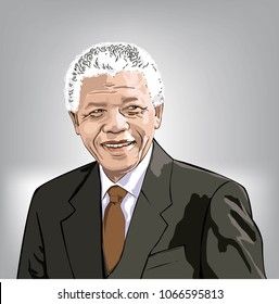Nelson Mandela was a South African anti-apartheid revolutionary, political leader, and philanthropist, who served as President of South Africa from 1994 to 1999.