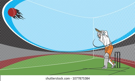 net cricket workshop