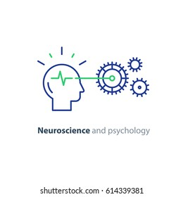 Neuroscience Images, Stock Photos & Vectors | Shutterstock
