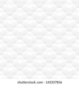 neutral white abstract geometric pattern background-seamless
