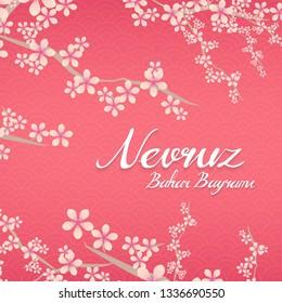 Nevruz Bahar Bayrami,  English translation, English translation ; Nowruz spring feast