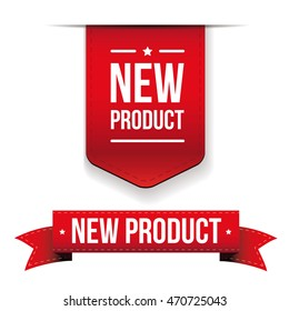 New Product red ribbon