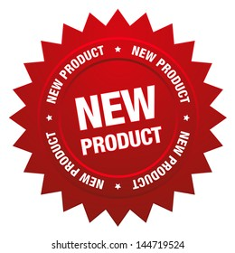 New product star button