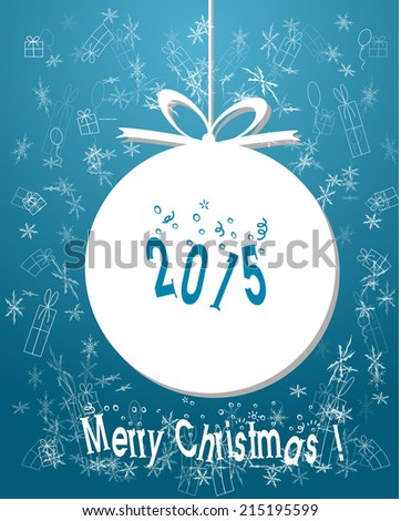 New year greeting background use their stock vector royalty free new year greeting background use for their interesting ideas and business m4hsunfo