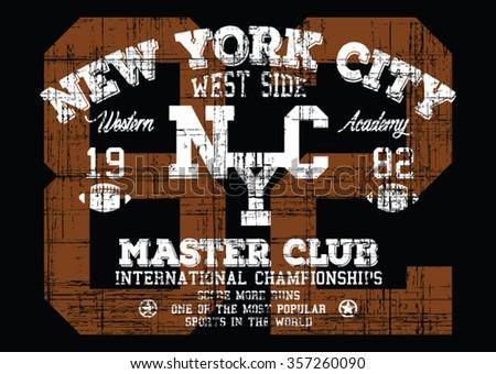 klub sport master
