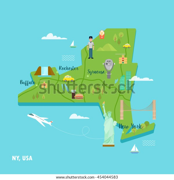 New York Colorful Map Retro Style Stock Vector (Royalty Free ... Usa Map Clip Art Ny on nc map clip art, nyc map clip art, maine map clip art, va map clip art, connecticut map clip art, wv map clip art, sc map clip art, north dakota map clip art, az map clip art, tn map clip art, ca map clip art,