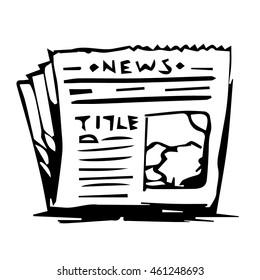 newspaper classic