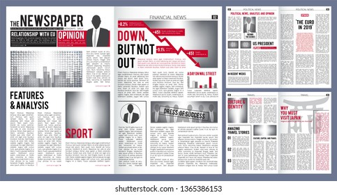 Layout Editorial Images, Stock Photos & Vectors | Shutterstock